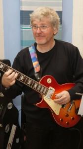 Mark Toner